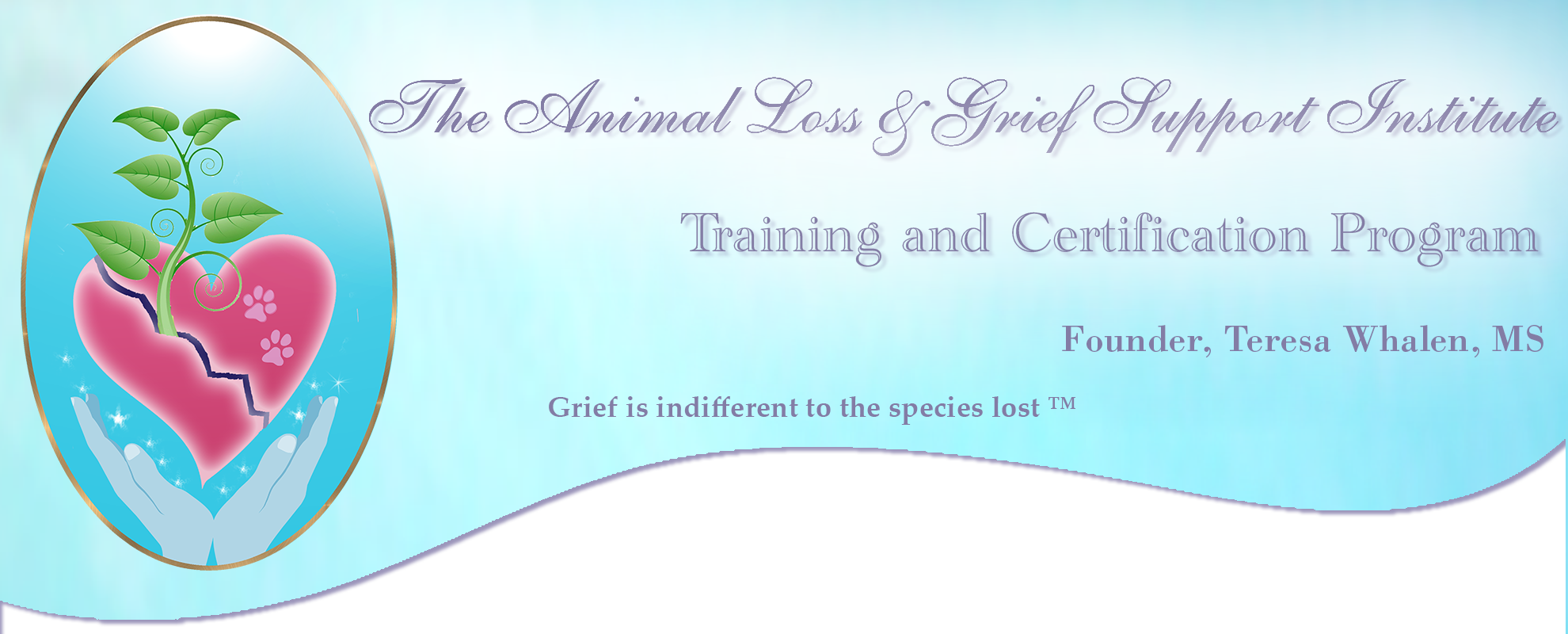 Pet Loss Grief Counseling Certification Program With Over 20 Classes