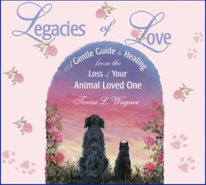 Legacies of Love audio book